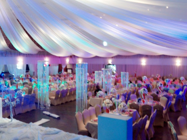 Event Decoration. - Events - Nigeria