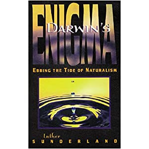 Darwin's Enigma by Luther Sunderland