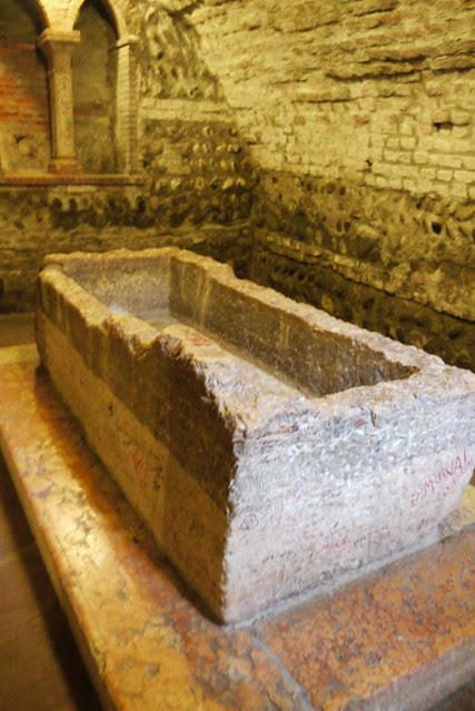 茱麗葉之墓