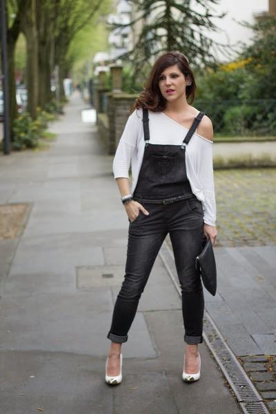 jumpsuit Pimkie jeans - Deichmann heels
