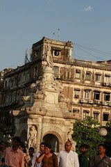 Flora Fountain Mumbai by firoze shakir photographerno1
