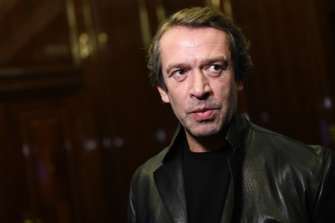Актер Владимир Машковфото смотреть