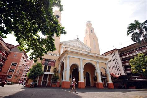 Wedding Churches in Manila , Metro Manila