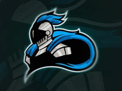 knight mascot logo mascot branding  logos logo