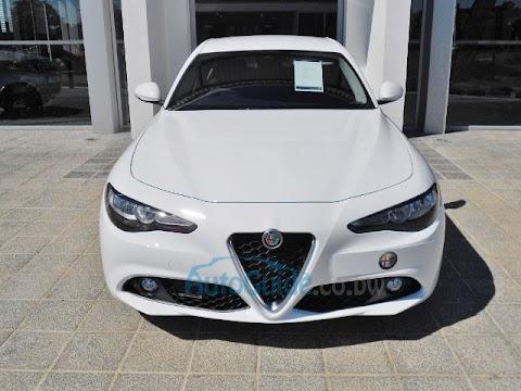 Alfa Romeo 169 Price