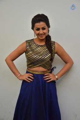 Nikki Galrani New Gallery - 6 of 30