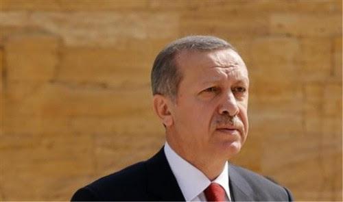 C.F.R :Ο Ερντογάν θα είναι αυτός που θα διαλύσει την Τουρκία.