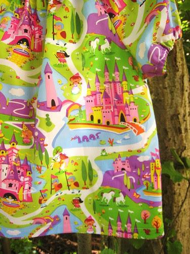 lil kingdom detail