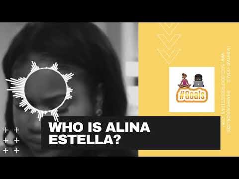 Who is Alina Estella? Behind the Scenes - Hashtag Goals