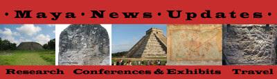 Maya News Updates Banner