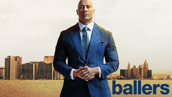 POLL : What did you think of Ballers - Season Finale?