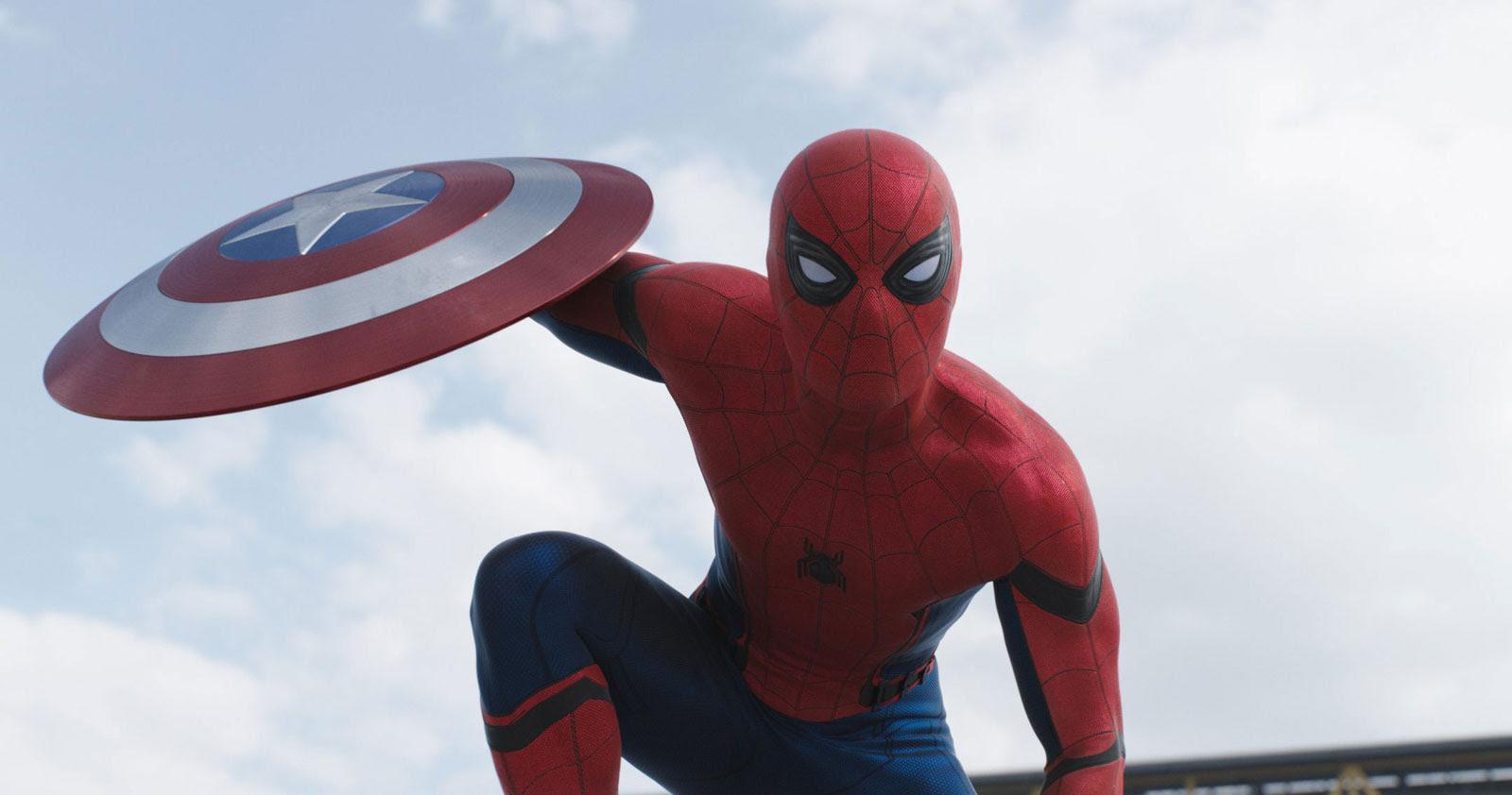 Los 12 Superhéroes De Capitán América Civil War Del Mejor Al Peor