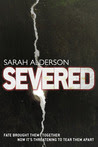 Severed (Fated, #2)