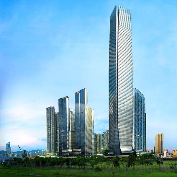 Perierga.gr - Οι ψηλότερες κατασκευές του κόσμου!
