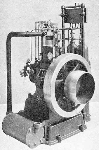 Story of the Diesel Engine