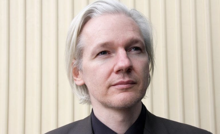 The UN just dealt a massive blow to the UK over its detention of Julian Assange
