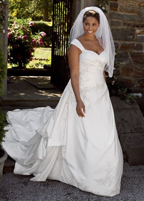 African American Wedding Dresses For Brides 0010   Life n