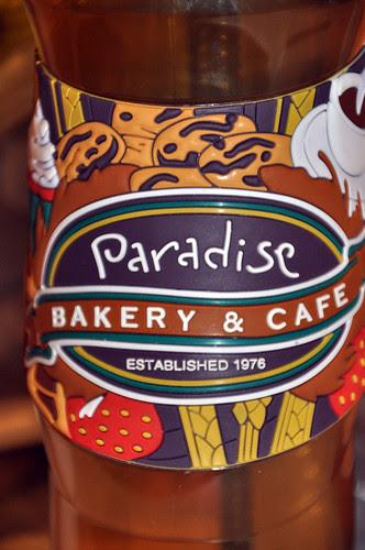 I Love Paradise Bakery