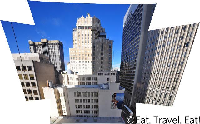 Grand Hyatt San Francisco: View 2