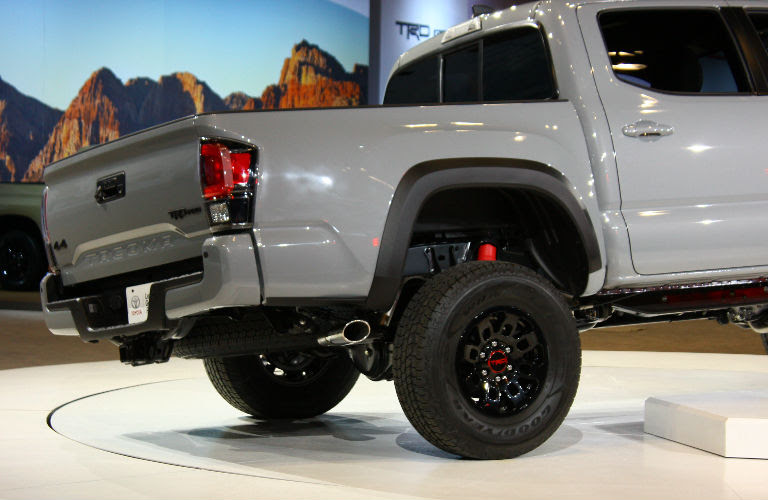 ... 4runner Trd Pro Chicago Auto Show | 2017 - 2018 Best Cars Reviews
