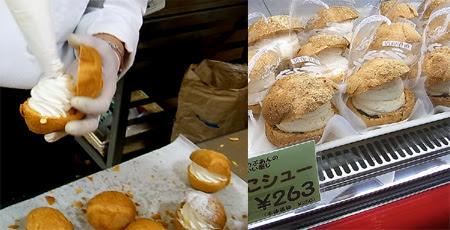 2013,2013デパート,百貨店,松菱,北海道物産展,洋菓子アリスのロールケーキ,桜のロールケーキ,もちもちロールケーキ,シュークリーム