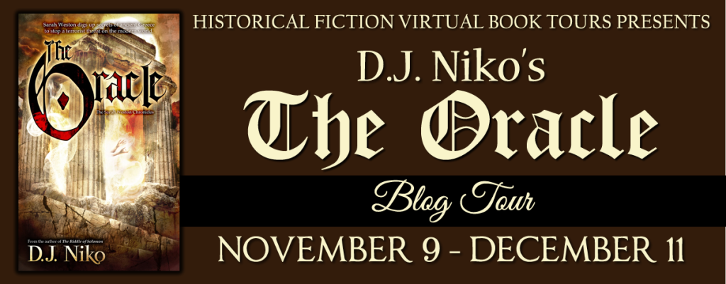 04_The Oracle_Blog Tour Banner_FINAL