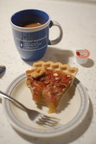 Kuppa Koffee and Pie