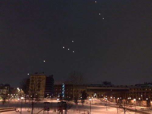 La notte delle lanterne by durishti