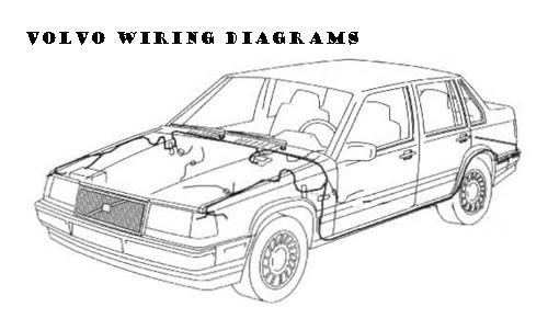 Diagram 2002 Volvo S40 V40 Wiring Diagrams Download Full Version Hd Quality Diagrams Download Kissdiagram Ligueducentretbojudo Fr