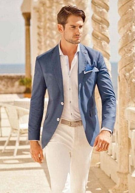 men   wear   summer wedding  hume country