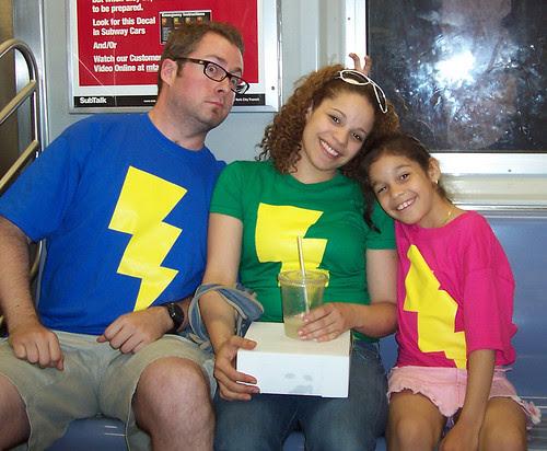 nerdfamily