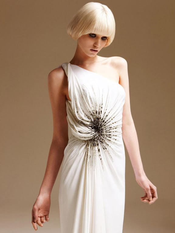 Love: Atelier Versace Spring Summer 2011   Searching for Style