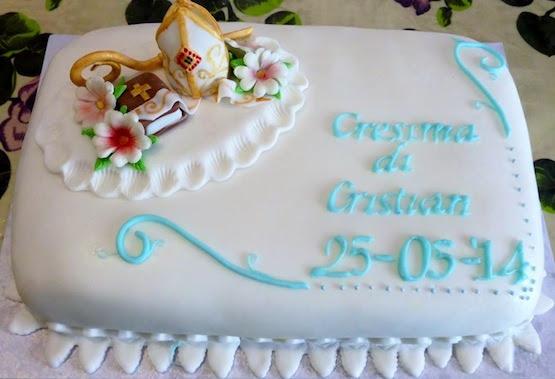 Zuppa Ricetta Torte Per Comunione E Cresima