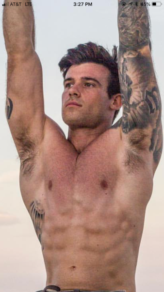 Sexy Male Armpits Hot Photos/Pics | #1 (18+) Galleries