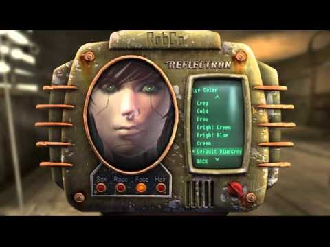 Parts auto wreckers: Fallout 4 mod configuration menu