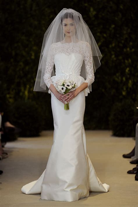 Fall Wedding Dresses: Our Picks For The Best Autumn Gowns