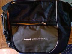 TechCamp Bag