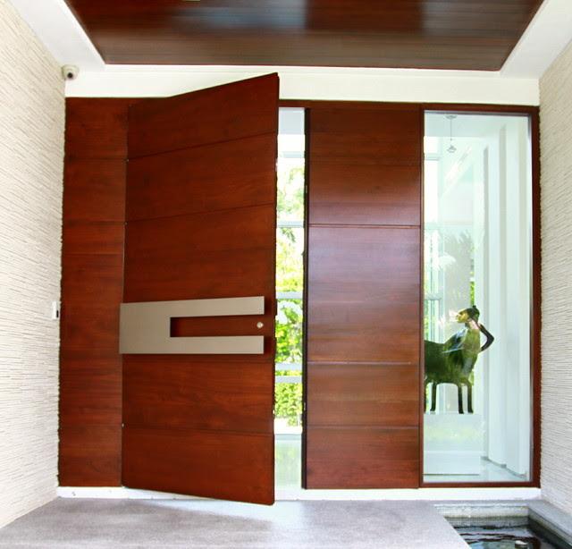 Modern Main Door Designs - Home Interior House Interior