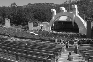Los Angeles - Hollywood Bowl
