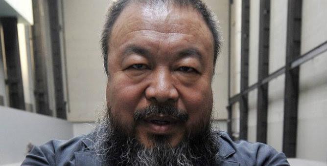 Resultado de imagen de disidente chino