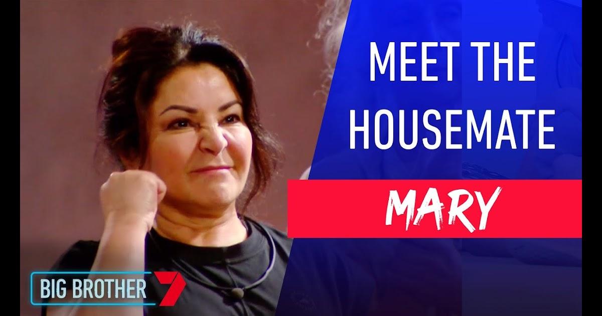 Big Brother Australia 2021 Cast Intruders / Meet The 6 ...