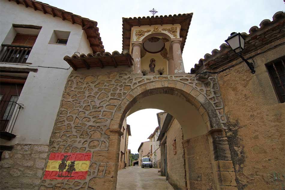 Resultado de imagen de Las Parras de Castellote