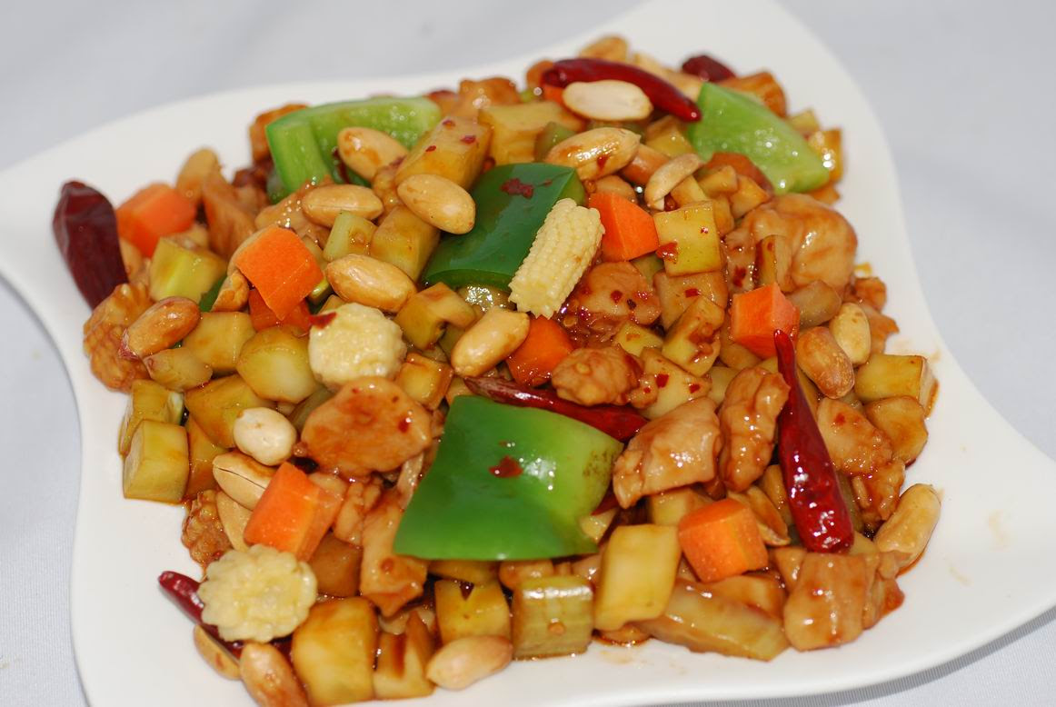 GREAT WALL CHINESE RESTAURANT - Delivery and Pick up in ...