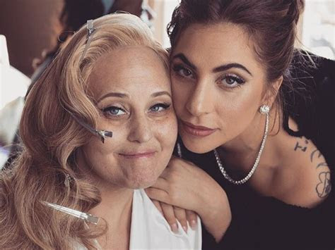 Lady Gaga's Longtime Friend Sonja Dies After Battle with