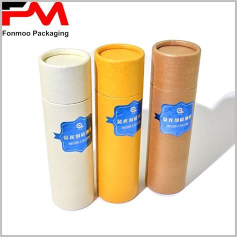 Paper Tube packaging Custom packaging boxes wholesale by China