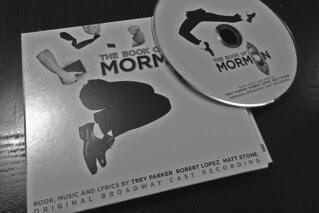 Book Of Mormom - Music