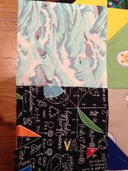 seagull & math