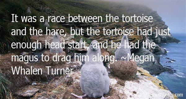 Tortoise And Hare Quotes Best 1 Famous Quotes About Tortoise And Hare