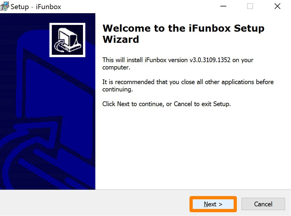iFunbox Installer Next