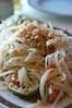 Som Tum, Krungthai Restaurant, Mountain View